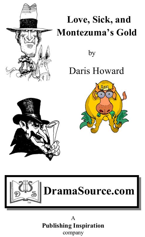 Drama Source Scripts